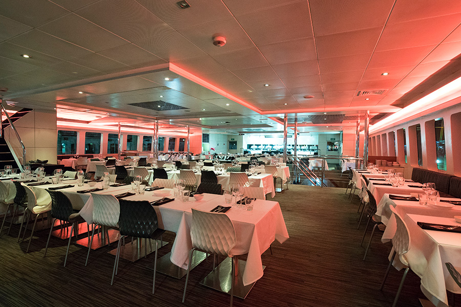 Magistic Sydney Harbour Dinner Cruise